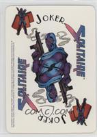 Solitaire (Joker)