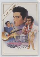 Elvis Presley /10000