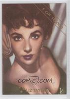 Elizabeth Taylor /10000