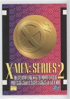 X-Men: Series 2