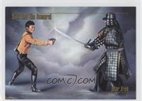 Sulu and the Samurai
