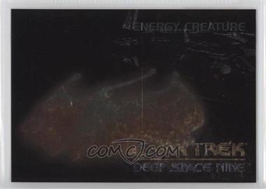 1993 SkyBox Star Trek Deep Space Nine - Spectra #SP3 - Energy Creatures