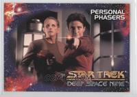 Personal Phasers