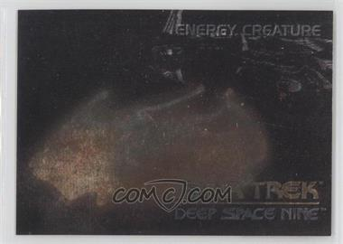 1993 SkyBox Star Trek Deep Space Nine Spectra #SP3 - [Missing]