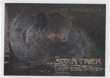 1993 SkyBox Star Trek Deep Space Nine Spectra #SPG - [Missing]