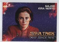 Major Kira Nerys