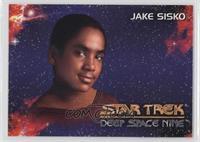 Jake Sisko