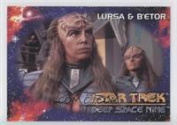 Lursa & B'Etor