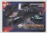 Operations (OPS)