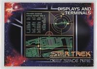 Displays and Terminals