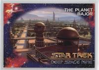 The Planet Bajor