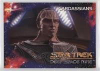 Cardassians
