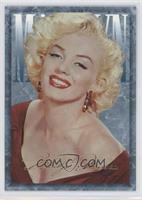 Marilyn's career demanded…