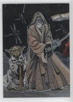 Yoda, Ben (Obi-Wan) Kenobi