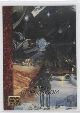 1993 Topps Star Wars Galaxy Series 1 #69 - [Missing]