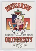 Bruiserboy University (Popeye)