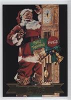Santa 1958