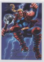 Origin of Thunderstrike