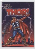 Origin of Thor