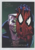 Tombstone vs. Spider-Man
