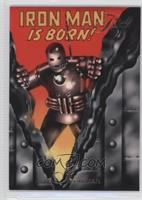 The Origin of Iron Man