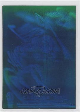 1994 Fleer Marvel Cards The Amazing Spider-Man Holograms #1 - [Missing]