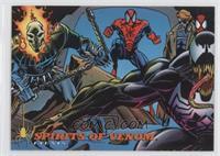 Spirits of Venom
