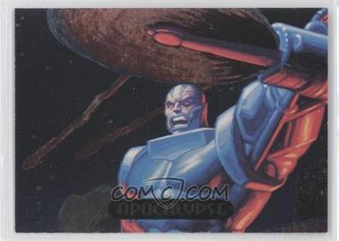 1994 Marvel Masterpieces PowerBlast #1 - [Missing]