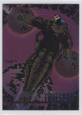 1994 WildStorm Set 1 - [Base] #7 - TimeSpan