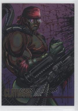 1994 WildStorm Set 1 [???] #41 - [Missing]