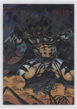 1994 WildStorm Set 1 #78 - [Missing]