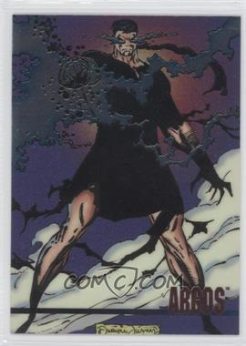 1994 WildStorm Set 1 #99 - ARGOS
