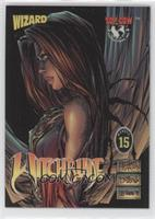 Witchblade