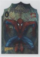 Spider-Man Die-Cut