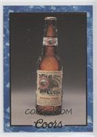 120th Anniversary Bottle