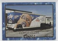 1990's Delivery Truck