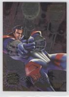 Punisher 2099, Vendetta