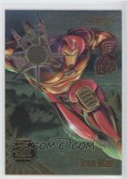 Iron Man, War Machine