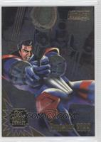 Punisher 2099, Vendetta