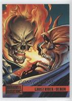 Ghost Rider, Demon