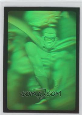 1995 Fleer Metal Batman Forever - Holograms #ROBI - Robin