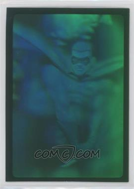 1995 Fleer Metal Batman Forever Holograms #ROBI - Robin