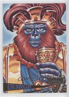 King Dodogarn