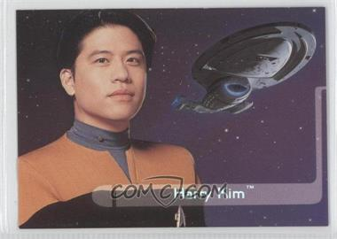 1995 SkyBox Star Trek Voyager [???] #E6 - [Missing]