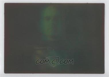 1995 SkyBox Star Trek: Voyager Season One Series 1 Hologram #N/A - [Missing]