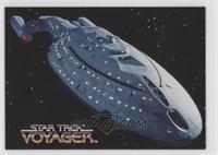 Voyager (Cards Illustrated)
