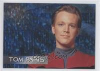 Tom Paris