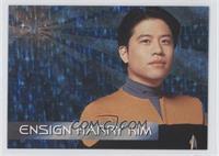 Ensign Harry Kim