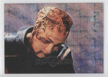 1995 SkyBox Star Trek: Voyager Season One Series 2 Xenobio Sketches #S-5 - Sulan