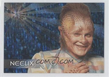 1995 SkyBox Star Trek: Voyager Series 1 [???] #8 - [Missing]